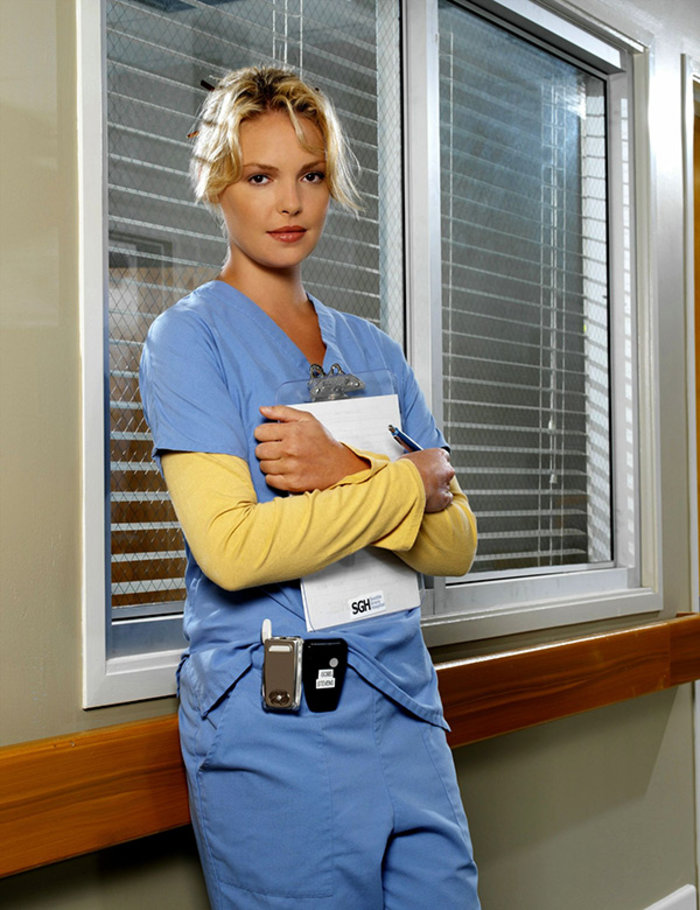 Πανέμορφη ηθοποιός του Grey's Anatomy η αντικαταστάτρια της Μαρκλ στο Suits - εικόνα 3