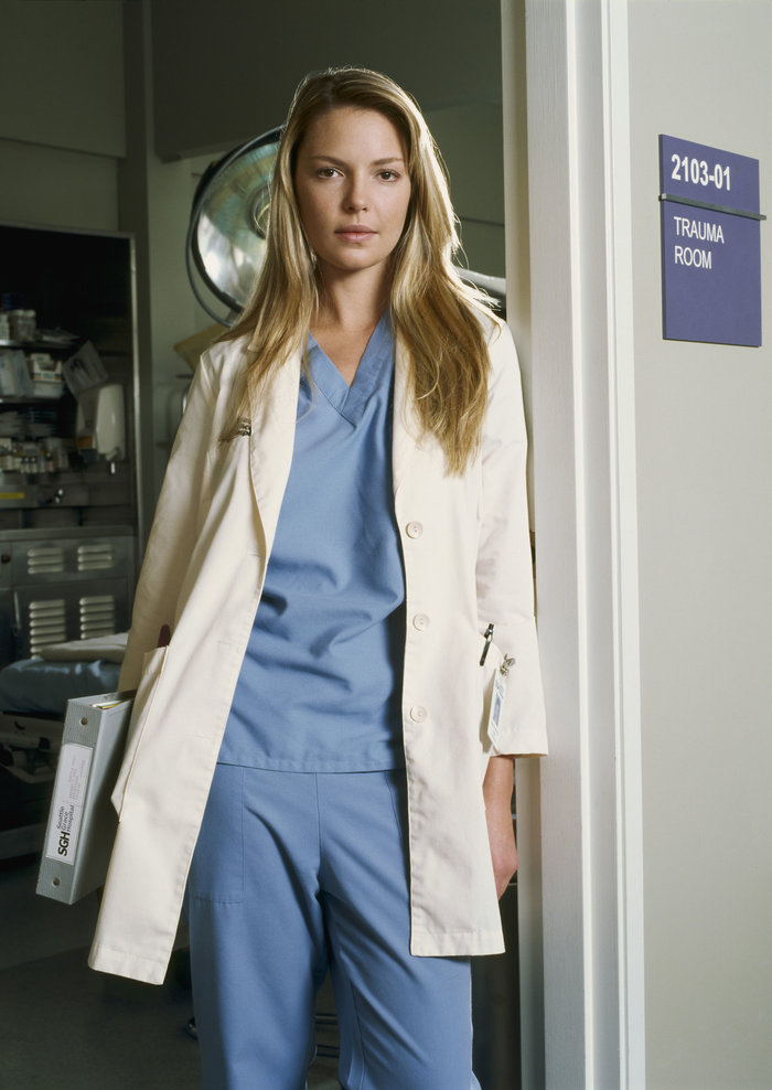 Πανέμορφη ηθοποιός του Grey's Anatomy η αντικαταστάτρια της Μαρκλ στο Suits - εικόνα 4