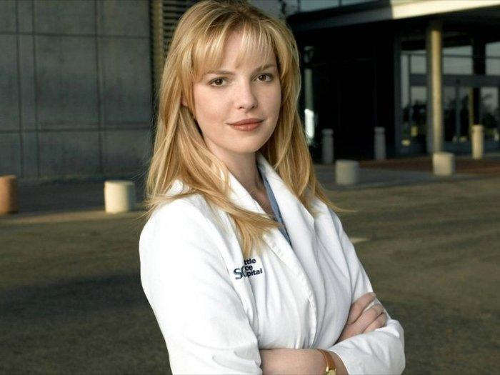 Πανέμορφη ηθοποιός του Grey's Anatomy η αντικαταστάτρια της Μαρκλ στο Suits - εικόνα 5