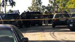Συνελήφθη 12χρονη για τους πυροβολισμούς σε σχολείο στο Λος Αντζελες