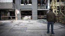 Εκρηξη σε κατάστημα στο Μαρούσι: Η ΕΛΑΣ «βλέπει» συμβόλαιο εκφοβισμού