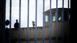 Η ΕΚΑΜ απέτρεψε απόδραση βαρυποινίτη της αλβανικής μαφίας από τον Κορυδαλλό