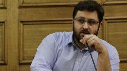 Ζαχαριάδης (ΣΥΡΙΖΑ): Δεν υποτιμάμε το συλλαλητήριο
