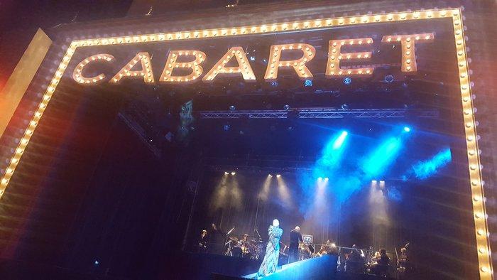 Είδαμε το CABARET στο Παλλάς- Το μιούζικαλ που θα λατρέψετε