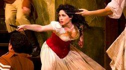 Τι θα αλλάξει με το «Time's Up» στον αυστηρό κόσμο της όπερας;