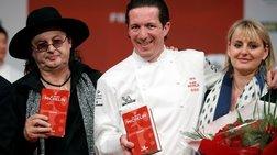 Μαρκ Βεϊρά, ο σεφ που κέρδισε τρία αστέρια Michelin για τρίτη φορά