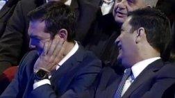Το σαρδάμ στην Πάτρα που έκανε τον Τσίπρα να σκάσει στα γέλια [βίντεο]