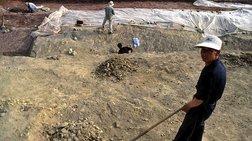 Ανακαλύφθηκε πέτρινη επιγραφή στην οποία είναι καταγεγραμμένος σεισμός