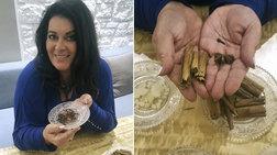 Η Πολίτισσα μαγείρισσα μάς μαθαίνει τα μπαχαρικά του έρωτα