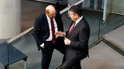 «Μπάχαλο» στο SPD: Ζητούν από τον Σουτλς να μην πάρει το ΥΠΕΞ