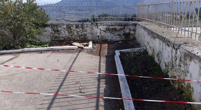 Κι όμως! Αυτό είναι σχολείο στην Ελλάδα του 2018! (φωτο)