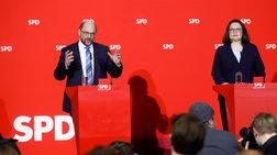 Γερμανία: Χάος στο SPD - Δεν παίρνει τελικά το ΥΠΕΞ ο Σουλτς