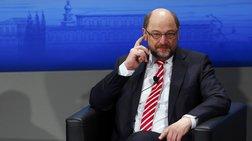 """Γερμανία: Το """"Βατερλό"""" του Μάρτιν Σουλτς & ο εμφύλιος στο SPD"""