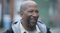 Έφυγε από τη ζωή ο 59χρονος ηθοποιός του «House of Cards», Reg E. Cathey