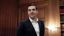 Το tweet του Τσίπρα για τα δέκα χρόνια στην ηγεσία του ΣΥΡΙΖΑ (φωτό)