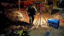 Οκτώ νεκροί σε έκρηξη φιάλης αερίου στη Βολιβία (βίντεο)