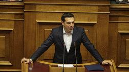 Υπόθεση Νοvartis: Προανακριτική θα εισηγηθεί ο Τσίπρας στην ΚΟ του ΣΥΡΙΖΑ