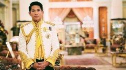 Έτσι ζει ο ζάπλουτος πρίγκιπας του Μπρουνέϊ (φωτο)
