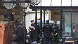 Συναγερμός στη βρετανική Βουλή για «ύποπτο» πακέτο