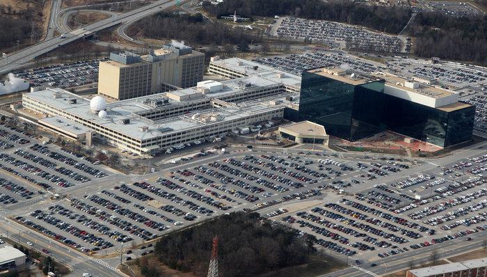 ΗΠΑ: Πυροβολισμοί κοντά στα κεντρικά της NSA με τρεις τραυματίες