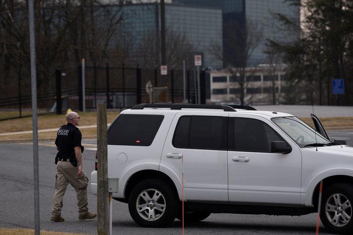 ΗΠΑ: Πυροβολισμοί κοντά στα κεντρικά της NSA με τρεις τραυματίες - εικόνα 3