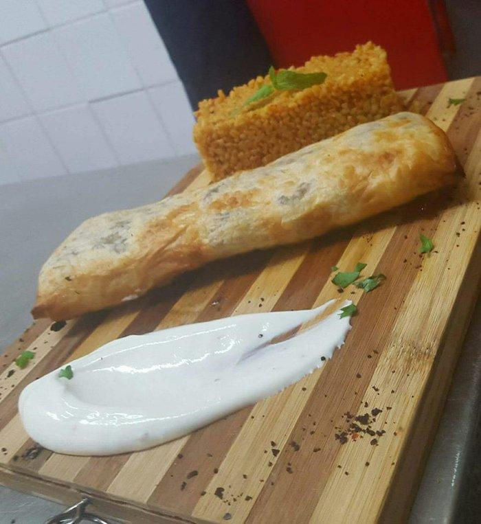 MasterChef: Δείτε το εστιατόριο του Σελίμ που θέλει να φάει ο Κοντιζάς - εικόνα 6