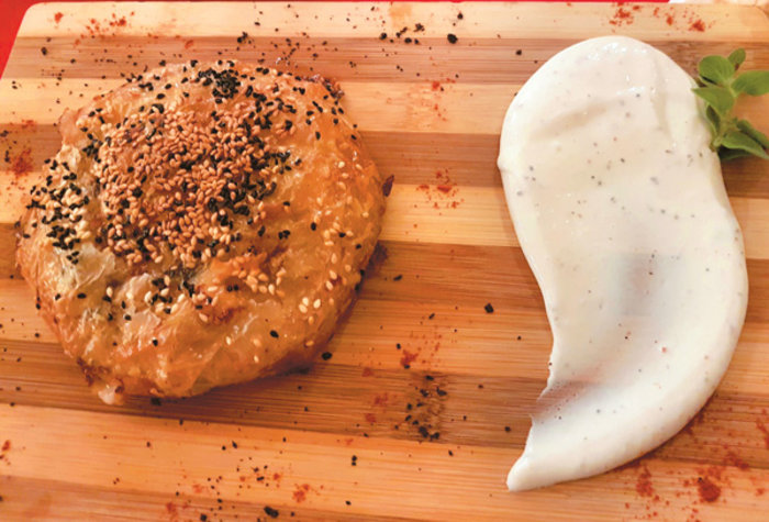 MasterChef: Δείτε το εστιατόριο του Σελίμ που θέλει να φάει ο Κοντιζάς - εικόνα 9