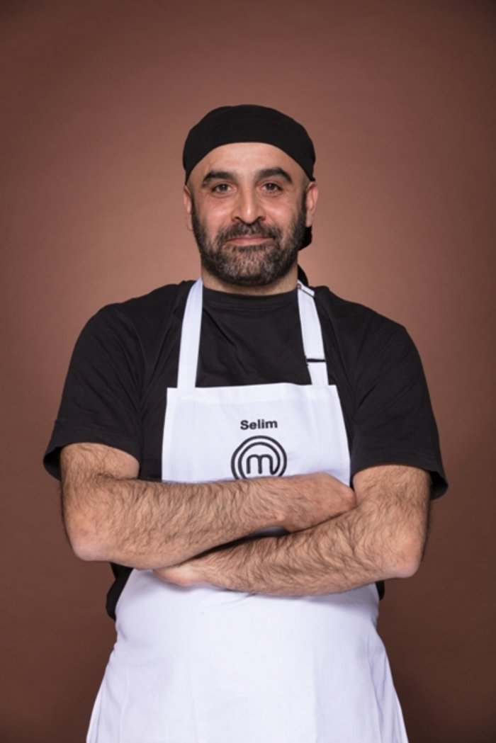 MasterChef: Δείτε το εστιατόριο του Σελίμ που θέλει να φάει ο Κοντιζάς - εικόνα 15