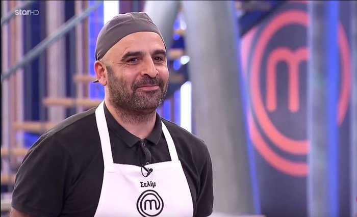 MasterChef: Δείτε το εστιατόριο του Σελίμ που θέλει να φάει ο Κοντιζάς