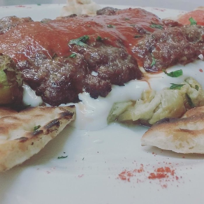 MasterChef: Δείτε το εστιατόριο του Σελίμ που θέλει να φάει ο Κοντιζάς - εικόνα 13