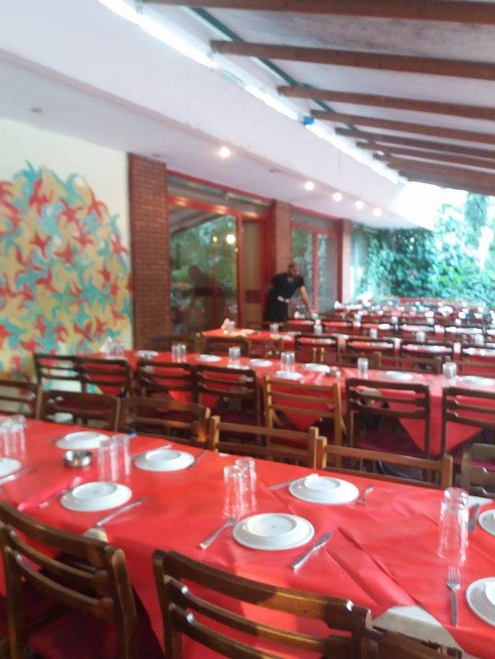 MasterChef: Δείτε το εστιατόριο του Σελίμ που θέλει να φάει ο Κοντιζάς - εικόνα 14