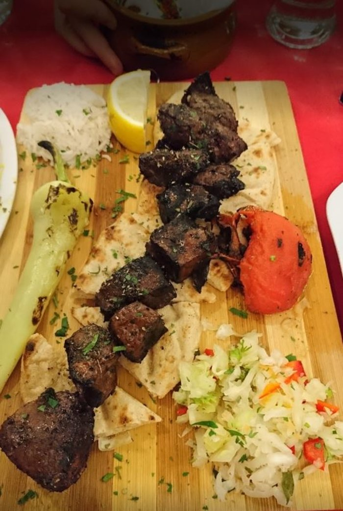 MasterChef: Δείτε το εστιατόριο του Σελίμ που θέλει να φάει ο Κοντιζάς - εικόνα 3