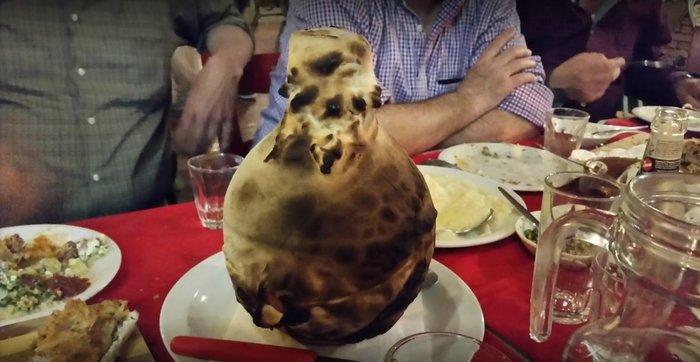 MasterChef: Δείτε το εστιατόριο του Σελίμ που θέλει να φάει ο Κοντιζάς - εικόνα 4