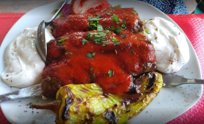 MasterChef: Δείτε το εστιατόριο του Σελίμ που θέλει να φάει ο Κοντιζάς - εικόνα 12