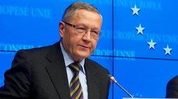 Ρέγκλινγκ: Η Ελλάδα έχει κάνει πρόοδο αλλά έχει ακόμη δρόμο
