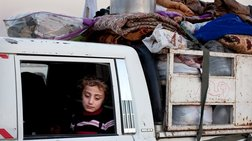 Μετά τον ISIS: Ένα συγκλονιστικό οδοιπορικό στην διαλυμένη Μοσούλη