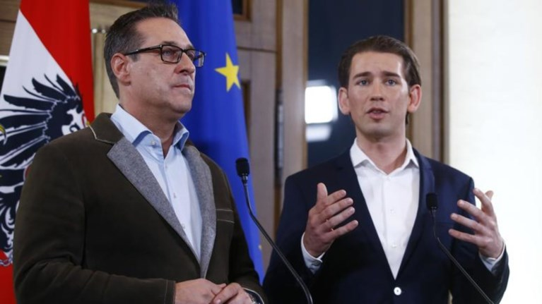 austria-skandalo-me-nazistiko-biblio-kludwnizei-tin-kubernisi