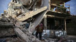 Φρίκη στη Συρία: 250 άμαχοι νεκροί τις τελευταίες 48 ώρες