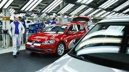 Αύξηση στους μισθούς σε 120.000 εργαζομένους στη Volkswagen