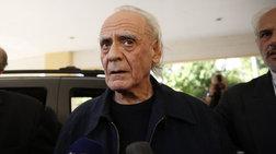 Στο νοσοκομείο των φυλακών Κορυδαλλού ο ΆκηςΤσοχατζόπουλος