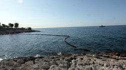 5 + 3 εκατομμύρια πρόστιμο για τα λύματα στην θάλασσα της Ελευσίνας