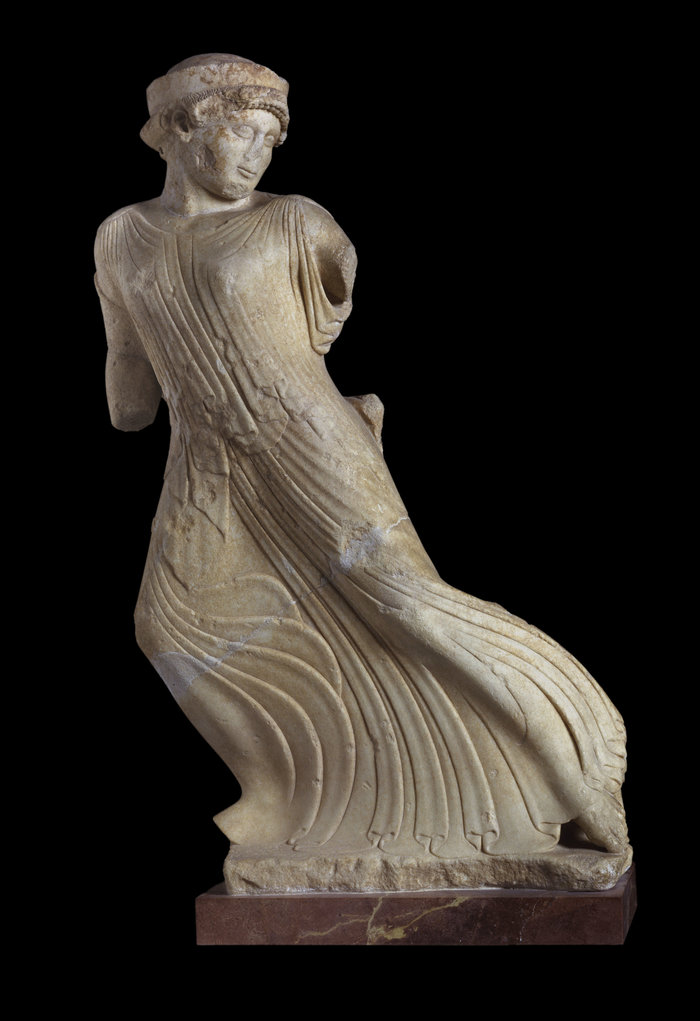 «Ελευσίνα.Τα μεγάλα μυστήρια». Μεγάλη έκθεση στο Μουσείο Ακρόπολης