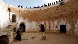Τυνησία: Οι τελευταίοι κάτοικοι των υπόγειων σπιτιών