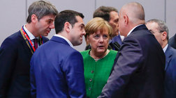Στήριξη Μέρκελ στην Ελλάδα μετά τις τουρκικές προκλήσεις