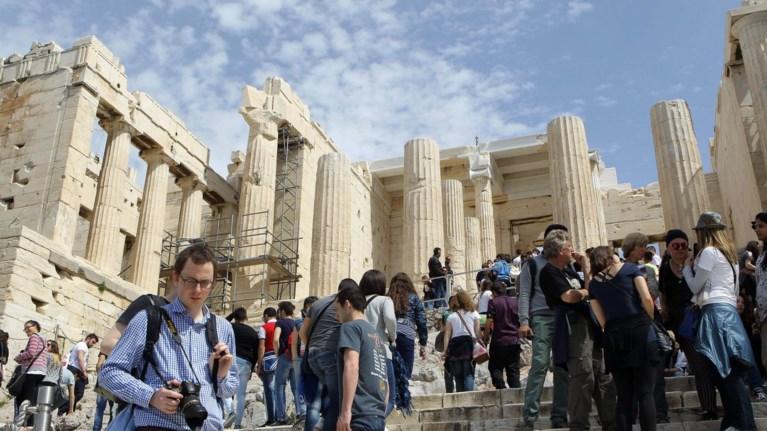 Αυξήθηκε η επισκεψιμότητα σε μουσεία και αρχαιολογικούς χώρους