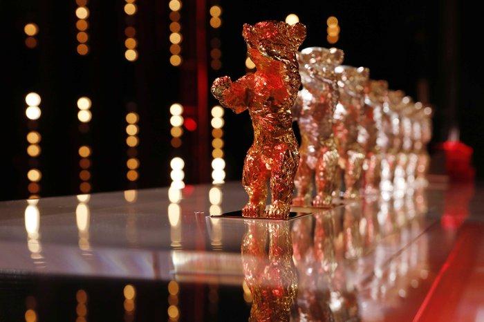 Οι περίφημες Χρυσές Ακρτοι της Berlinale
