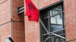 Εμπρηστικός μηχανισμός σε ΙΧ του αλβανικού προξενείου στη Θεσσαλονίκη