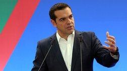 Ξεκινάει το περιφερειακό συνέδριο στην Πελοπόννησο, την Τρίτη ομιλία Τσίπρα