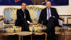 Γαλλική παρέμβαση στην Αγκυρα για την κυπριακή ΑΟΖ