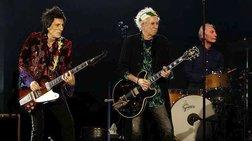 Οι ...ασταμάτητοι παπούδες της ροκ ξανά σε περιοδεία